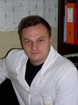 Кваченюк Андрей Николаевич консультация врача эндокринолога